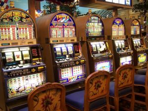 Winning Online Slots Strategy