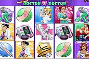 sneak a peek doctor doctor