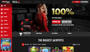 Online Casino Review – Intertops Casino