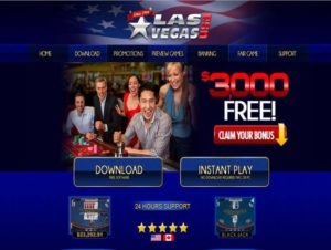 Online Casino Review – Las Vegas USA Casino