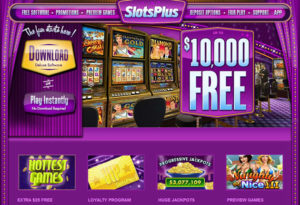 Online Casino Review – Slots Plus Casino