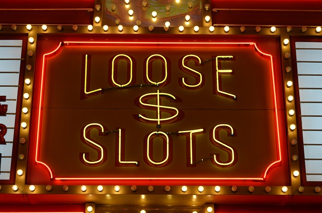 tips on playing slots