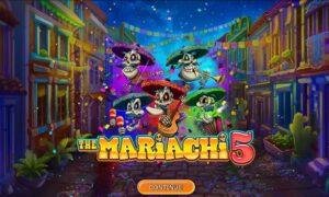 Mariachi 5 slot machine