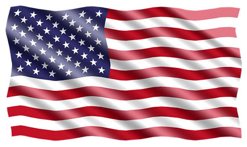 USA Flag RTG casinos USA players