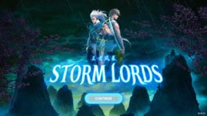 Storm Lords Slot Review – RTG Slots