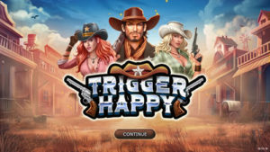 Trigger Happy Slot Review – RTG Slots