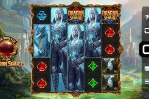 Dragon Shard Microgaming Slot Review