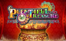 Plentiful Treasure RTG Slot review