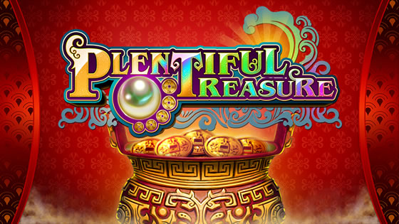Plentiful Treasure RTG Slot review