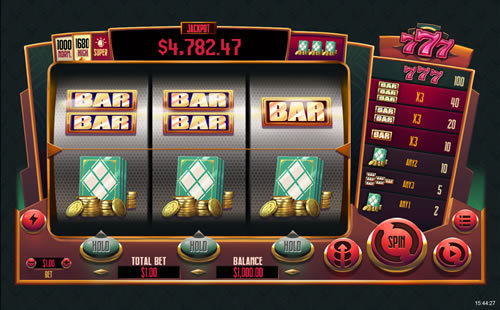 777 Free Online Slot Game