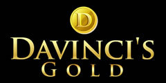 Da Vinvi's Gold Casino