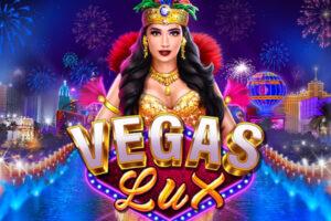 Vegas Lux RTG slot game