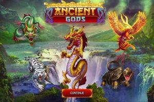 Ancient Gods RTG Slot