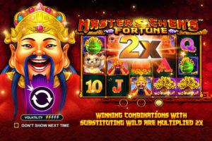 Master Chen's Fortune Slot Pragmatic Play