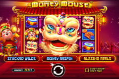 Money Mouse Slot Pragmatic Play