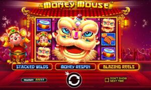 Money Mouse Slot Pragmatic Play