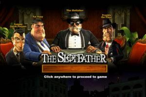 The Slotfather Slot Game Betsoft