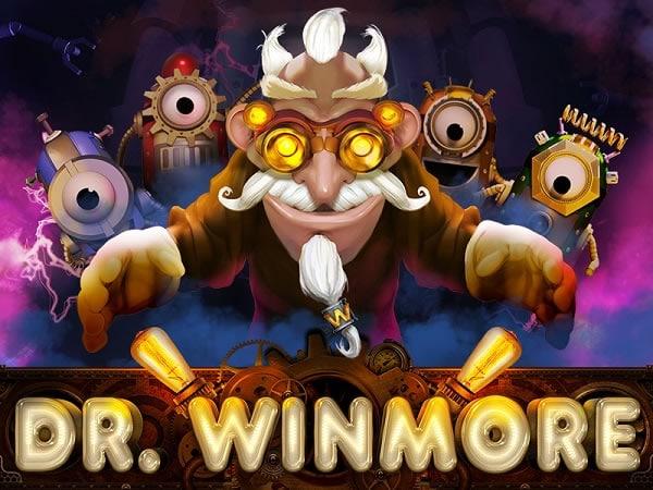 Dr. Winmore RTG slots