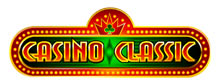 Casino Classic is one of the best online casinos for Canada