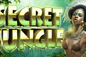 Secret Jungle RTG slots