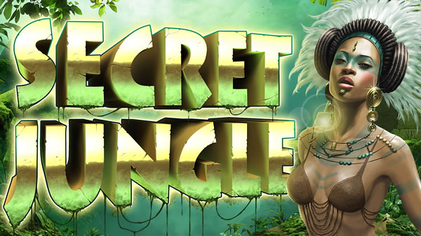 Secret Jungle RTG slots