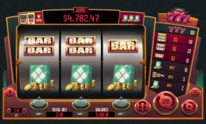 777 online slot machine RTG