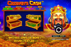 Caishen's Cash Pragmatic Play Slots