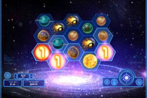 Pulsar Slot Game RTG