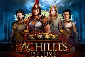 Achilles Deluxe RTG slot review