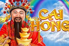 Cai Hong RTG slot Chinese