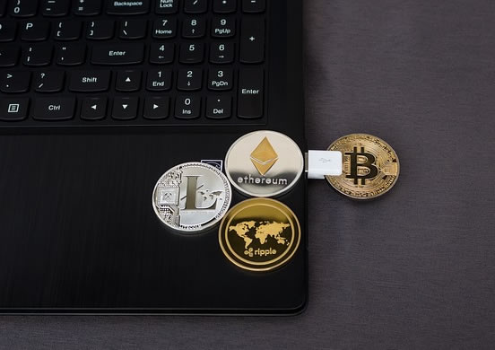 Cryptocurrency deposit to online casinos