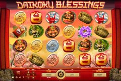 Daikoku Blessings Slot Review Rival Games