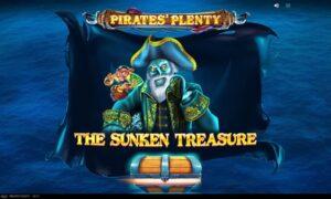 pirates' plenty slot review