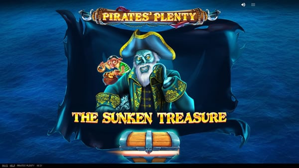 pirates' plenty slot review