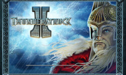Thunderstruck II Microgaming slot game