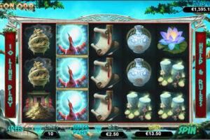 Dragon Orb Slot Review