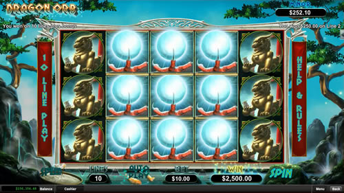 Baba wild slots and casino