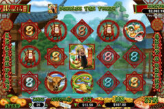 God of Wealth slot review