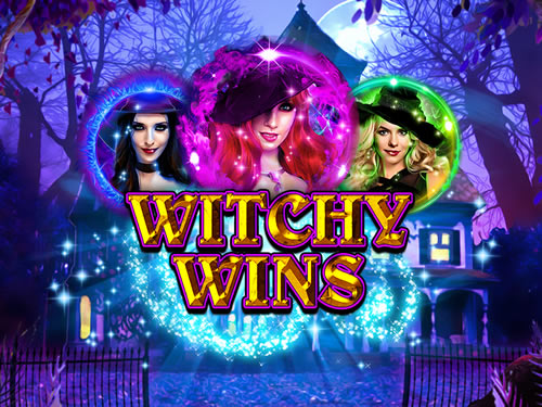 Witchy Wins RTG Slot Review