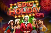 Epic Holiday Party Slot Review