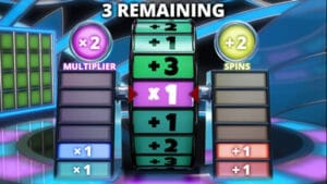 The Prize is Right Wheel Of Free Spins