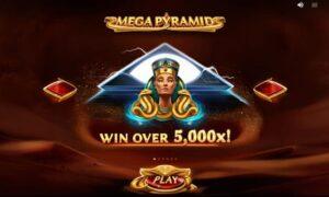 Mega Pyramid Slot Review