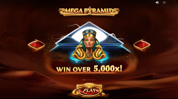Mega Pyramid Slot Review