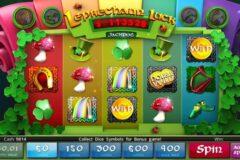 Leprechaun Luck Slotland slot review