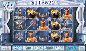 Ice Queen Slotland slot review