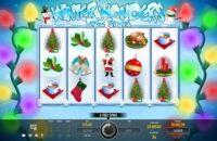 Winter Wonders Slot by Rival