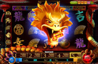 88 Dragons Treasure Slot Game