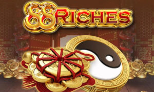 88 Riches GameArt Slot Review