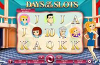 Days of Our Slots by Arrow's Edge