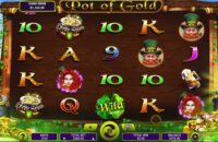 Pot of Gold Online Slot